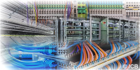 Elektrotechnik-Hightech-Anbieter