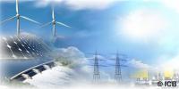 Energie-Anbieter