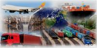 Logistik-Anbieter